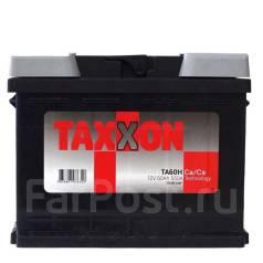 Taxxon. 60А.ч., Обратная (левое), производство Европа