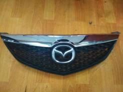 Решетка радиатора. Mazda Atenza, GG3P, GG3S, GGEP, GGES, GY3W, GYEW Mazda Mazda6, GG, GY