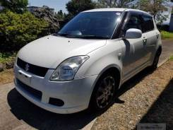 Suzuki Swift. автомат, передний, 1.3, бензин, 121 тыс. км, б/п, нет птс. Под заказ