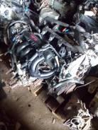 Двигатель на Nissan Primera TNP12 QR20