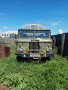 ГАЗ 66. Продается , 5 000кг., 4x4