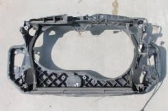 Рамка радиатора. Audi A6 allroad quattro Audi A6, 4F2, 4F2/C6