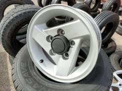"Suzuki. 5.5x15"", 5x139.70, ET5, ЦО 110,0мм."