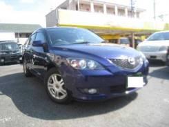 Mazda Axela. автомат, передний, 1.5, бензин, б/п, нет птс. Под заказ