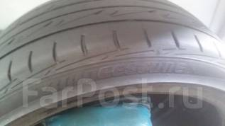 Bridgestone Playz PZ-X. Летние, 2012 год, 20%, 1 шт
