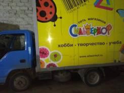 Isuzu NKR. Продается грузовик , 2 700куб. см., 2 000кг., 4x2
