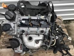 Двигатель в сборе. Skoda Fabia, 6Y2, 6Y3, 6Y5 Volkswagen Polo Двигатели: AZQ, BME