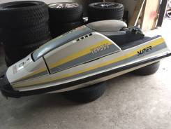 Yamaha SuperJet. 1991 год год