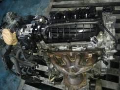 Двигатель mr20 Ниссан/Рено 2.0