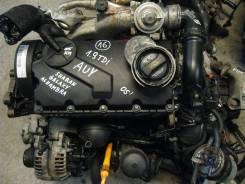 Двигатель в сборе. Volkswagen Bora, 1J6, 1J2 Volkswagen Golf, 1J5, 1J1, 1E7 Volkswagen Sharan Ford Galaxy, CD340 Двигатели: ANU, AUY, ATD, AJM, ASV, A...