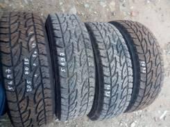 Bridgestone Dueler A/T D694. Грязь AT, 2016 год, 20%, 4 шт