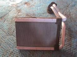 Радиатор отопителя. Geely MK Двигатель 5AFE