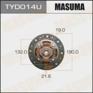 Диск сцепления Masuma