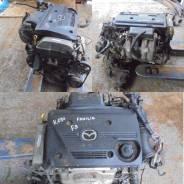 Двигатель Мазда/Форд 2.0