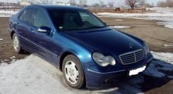 Mercedes-Benz. 271
