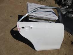 Дверь задняя правая Toyota Camry ACV40 (01.2006 - 05.2009)