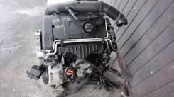 Двигатель в сборе. Volkswagen Passat, A32, A33 Skoda Octavia, 1U2, 1U5 Skoda Superb Audi A3 Двигатели: BKP, BKD
