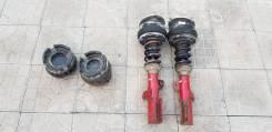 Амортизатор. Toyota Voxy, AZR65, AZR65G Toyota Noah, AZR65, AZR65G