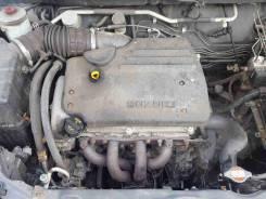 M16A ДВС Suzuki Liana 2000-2007, 1.6L, 16V, 106лс.