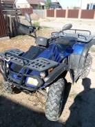 Stels ATV 300B. исправен, без птс, с пробегом
