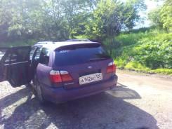Nissan Primera. механика, передний, 2.0 (190л.с.), бензин, нет птс
