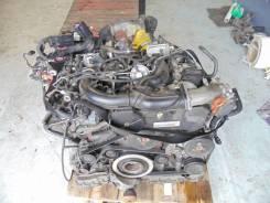 Двигатель в сборе. Audi A4, 8E5, 8EC, 8ED Audi A6, 4F2 Двигатели: BPP, CANC, CANA