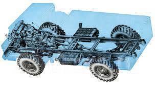 ГАЗ 66. -10, 5 000куб. см., 2 500кг., 4x4