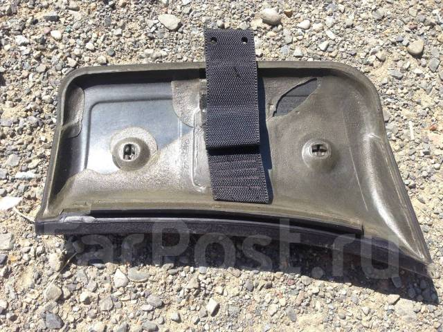 Крышка подушки безопасности. BMW 5-Series