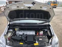 Toyota Prius. вариатор, передний, 1.8 (99л.с.), бензин, 59 000тыс. км, б/п