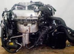 Двигатель в сборе. Mitsubishi Legnum Mitsubishi Galant Mitsubishi Aspire Mitsubishi Diamante, F34A Двигатель 6A13
