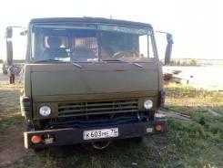 КамАЗ. Продается грузовик Камаз, 10 000куб. см., 10 000кг.
