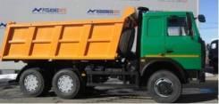 """Купава МАЗ. Продам Купава 673105 """"МАЗ 5516Х5-481-000"""" кузов 15,4м3, 20 000кг."""