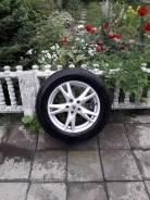 """Продам зимние колёса Ниссан X-Trail Оригинал R-17. x17"""""""