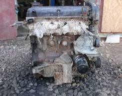 Двигатель YF Ford Escape