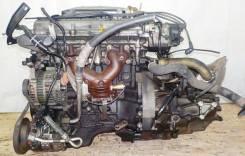 Двигатель с КПП, Nissan GA15-DS - 688096C MT FF 4WD carburator коса+ко