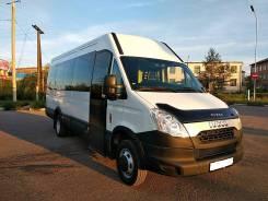 Iveco Daily. Продам отличный автобус Ивеко Дейли, 26 мест, В кредит, лизинг