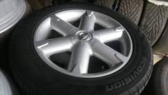 Nissan murano R-18 оригинал