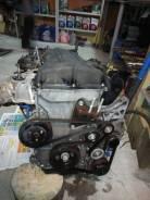 Двигатель в сборе. Mitsubishi Outlander, GF2W, GF7W, GG2W Двигатели: 4B11, 4J11