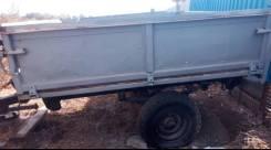 Калачинский 1ПТС-2.5. Продаётся 1ПТС 2,5 прицеп трактора