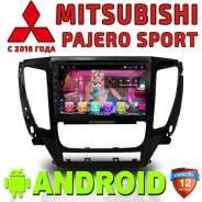 Mitsubishi Pajero Sport. Под заказ