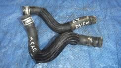 Шланги печки комплект Mazda Demio DY5W ZYVE D53161211 D53161212