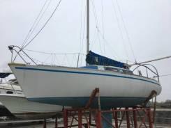 Яхта Yamaha MyLady 25. Длина 7,62м., 1993 год год