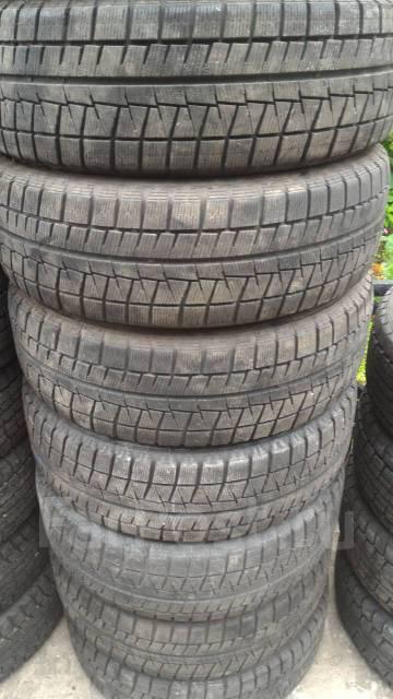 Bridgestone. Зимние, без шипов, 10%, 2 шт