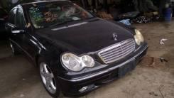 Mercedes-Benz C-Class. W203, M 271 E 18 ML