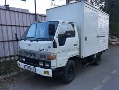 Toyota ToyoAce. , 3 000 куб. см., 2 000 кг.