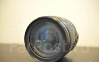 Обьектив Nikon AF-S Nikkor 24-120 f1:4 G ED. Для Nikon, диаметр фильтра 77 мм
