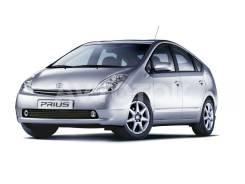 Чехлы. Toyota Prius, NHW20, ZVW30, ZVW30L Двигатели: 1NZFXE, 2ZRFXE