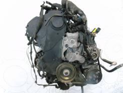 Двигатель (ДВС) Peugeot 407