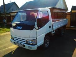 JMC. Продам грузовик , 2 800куб. см., 1 500кг.