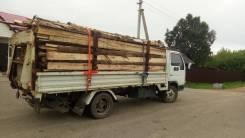 Привезу горбыль на дрова